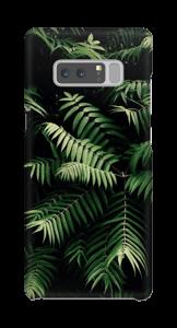 Tropics kuoret Galaxy Note8