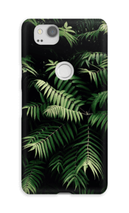Tropical case Pixel 2