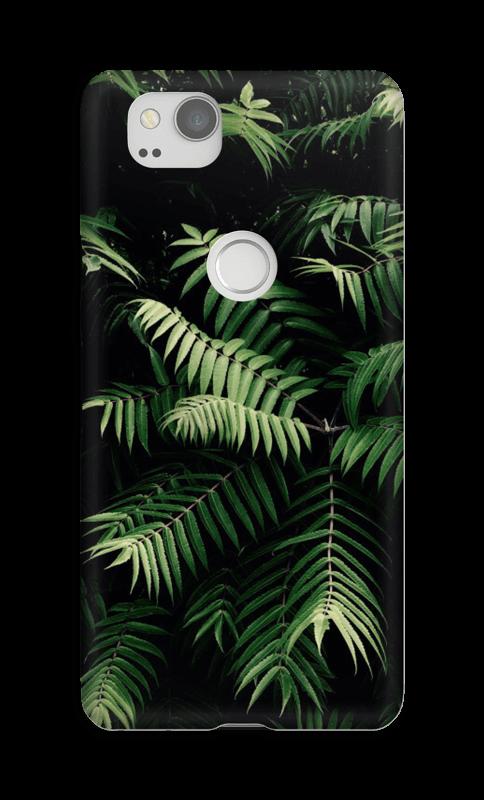Tropics case Pixel 2