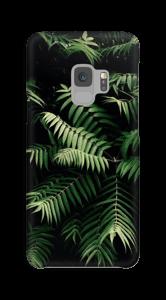 Tropen hoesje Galaxy S9