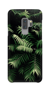 Tropisk skal Galaxy S9 Plus
