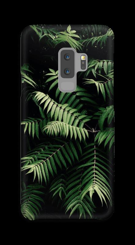 Tropisch Handyhülle Galaxy S9 Plus