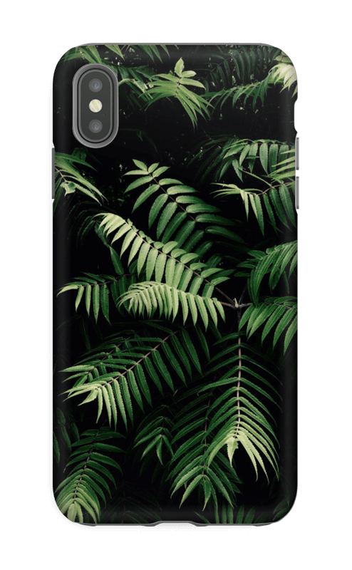 Tropics case IPhone XS Max tough