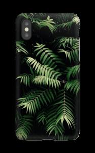 Tropics case IPhone XS