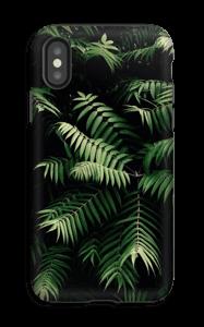 Tropics Coque  IPhone XS tough