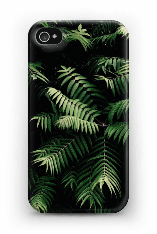 Tropics case IPhone 4/4s