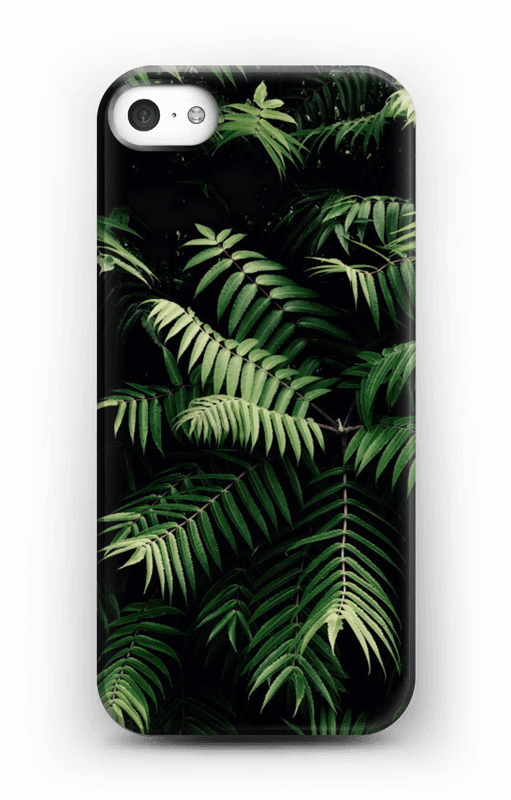 Tropics case IPhone 5/5S
