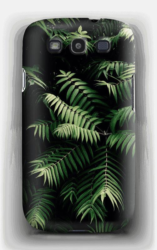Tropics case Galaxy S3
