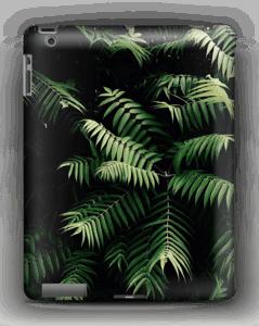 Tropics deksel IPad 4/3/2