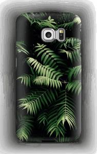 Tropisch Handyhülle Galaxy S6 Edge