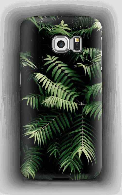 Tropics case Galaxy S6 Edge