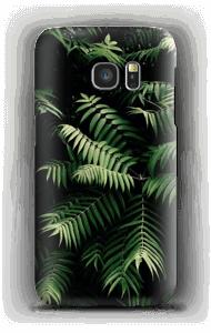 Tropen hoesje Galaxy S7