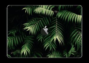 "Tropics Skin MacBook Pro 13"" 2016-"
