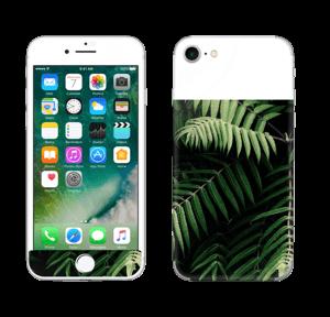 Tropics Skin IPhone 7