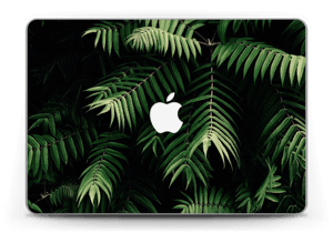 "Tropics Skin MacBook Pro Retina 13"" 2015"