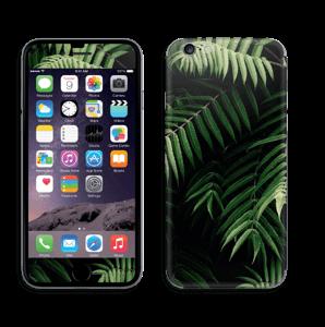 Tropics Skin IPhone 6/6s