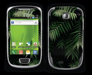 Tropical Skin Galaxy Mini