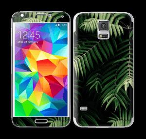 Tropical Skin Galaxy S5