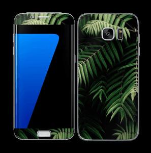 Tropics Skin Galaxy S7 Edge