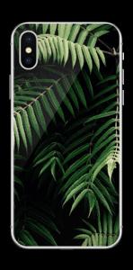Tropical Skin IPhone X