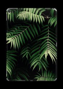 Tropics Skin IPad Pro 10.5