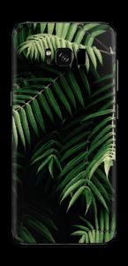 Tropics Skin Galaxy S8 Plus