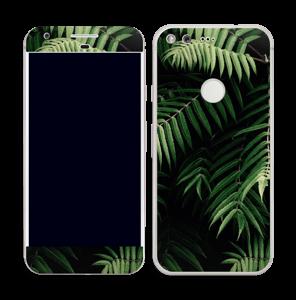 Tropics Skin Pixel