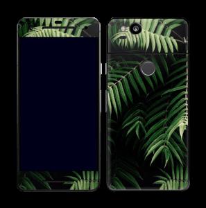 Tropisk växt Skin Pixel 2