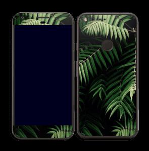 Tropics Skin Pixel XL