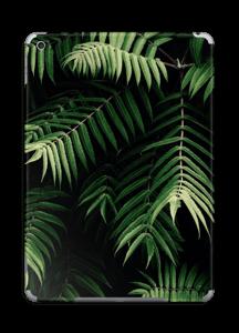 Tropics skin IPad 2018