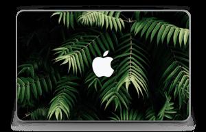 """Tropics Skin MacBook Air 11"""""""
