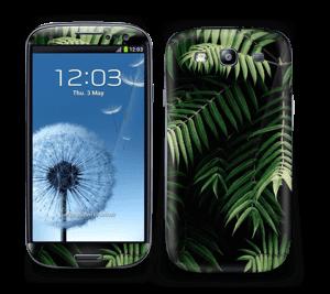 Tropical Skin Galaxy S3