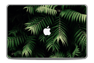 "Tropical Skin MacBook Pro 17"" -2015"