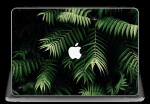 "Tropics Skin MacBook Pro Retina 15"" 2015"