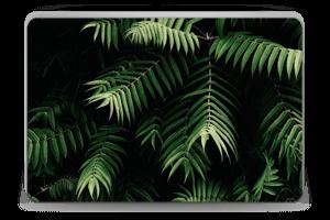 Tropisk växt Skin Laptop 15.6