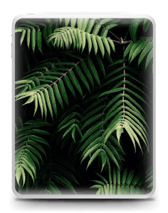 Tropics Skin IPad 1