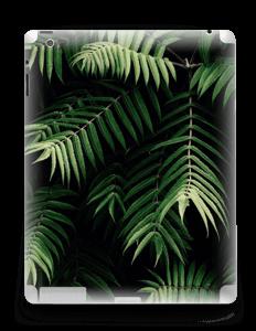 Tropics Skin IPad 4/3/2