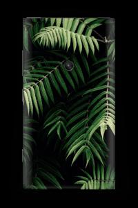 Tropisch Skin Nokia Lumia 920