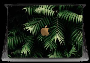 "Tropics Skin MacBook 12"""