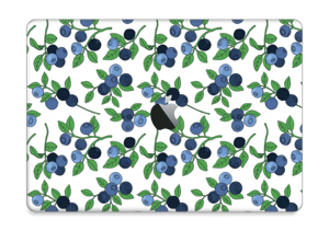 "Fruits des bois Skin MacBook Pro 13"" 2016-"