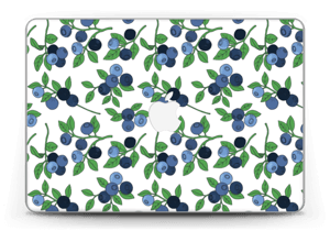 "Fruits des bois Skin MacBook Pro Retina 13"" 2015"