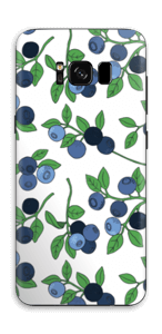 Fruits des bois Skin Galaxy S8