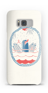 Surf cover Galaxy S8