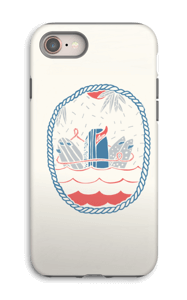 Surf case IPhone 8 tough