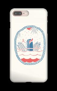 Surf deksel IPhone 8 Plus