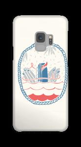 Surf Handyhülle Galaxy S9