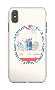 Surf case IPhone XS Max tough