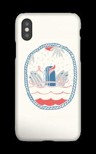 Surf deksel IPhone XS