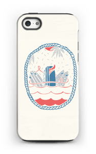 Surf cover IPhone 5/5s tough