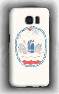 Surf  skal Galaxy S6